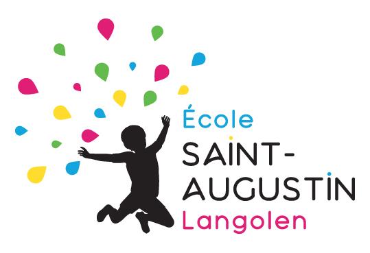 Ecole Saint Augustin - LANGOLEN